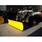 Access SHADE XTREME 850 EFI 4x4