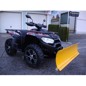 Access AMX 6.46 Transasia Edition 4x4