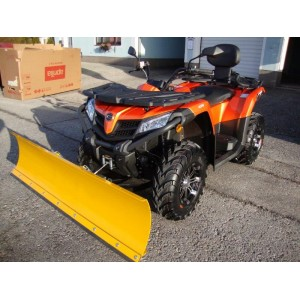 C-Force 450 EFI L 4x4 DLX 2018