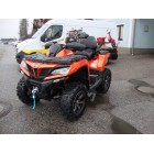 C-Force 850 V2 EFI 4×4 XL DLX