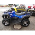 C-Force 800 V2 EFI 4x4 EPS