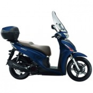 Kymco People S 125i ABS E4