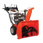 Ariens ST 24 LE Compact Schneefräse