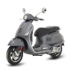 Vespa GTS 125 ie Super Sport ABS