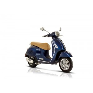 Vespa GTS 125ie 4T ABS