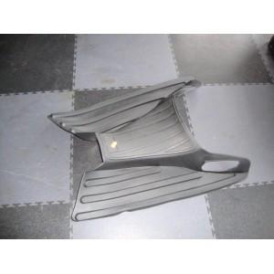 Fußmatte Vespa GTS