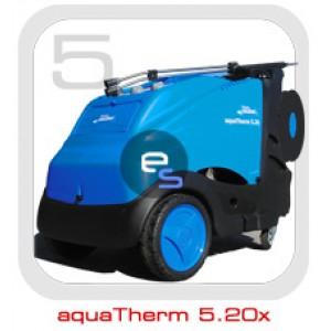 Heißwasser HD-Reiniger aqua Therm 5.20x